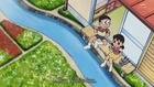 Doraemon English Subtitles House 'Copter'