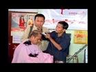 Myanmar Funny Movie Funny Hair Cut Bae Lu Wa + Khant Si Thu - Myanmar Movie - Burmese Movie